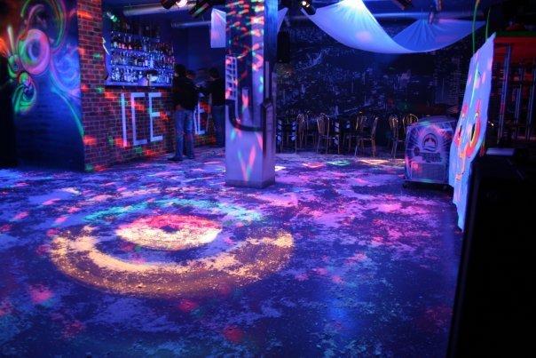 жуковском в ночной клуб